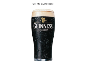 Mapping the Guinness brand evolution