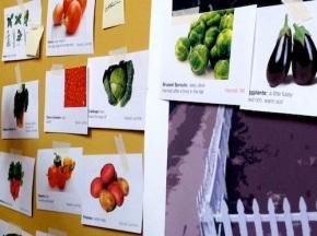 Co-designing a community garden inRichmond